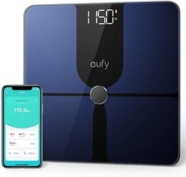 Best Smart Home Devices To Own In 2021 Eufy BodySense Smart Scale