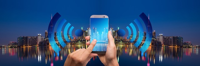 smart cities real today