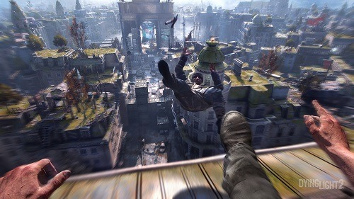 Dying Light 2 sequel information