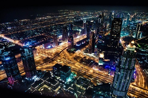 Smart City In The Future