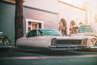 GM Cadillac Of The Future