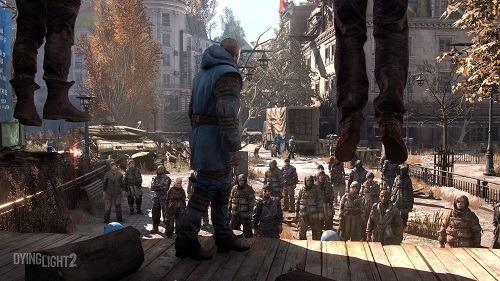 Dying Light 2 game screenshot
