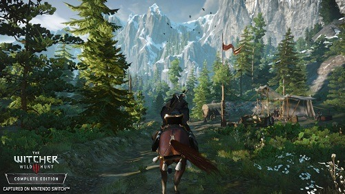 The Witcher 3 Awesome World