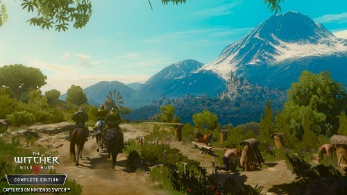 Why Is The Witcher 3 Still A Must-Play Five Years After It Got Out?