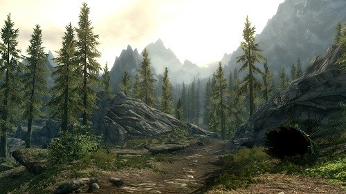TechsnGames Awards: Best Skyrim Mods 2021