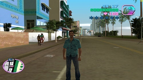 GTA Games