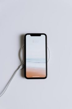 Wireless Charging of your devices and phones