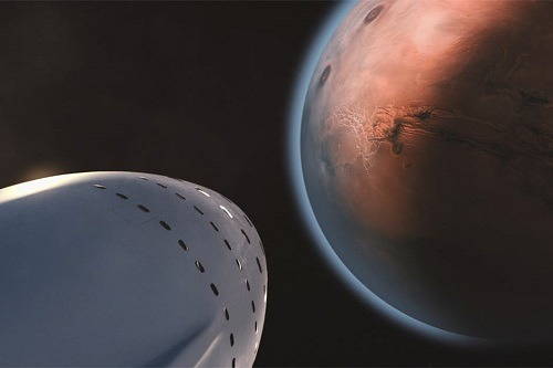 Mars Helicopter Ingenuity Is Set To Explore The Red Planet Soon!