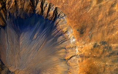 Mars helicopter Jezero Crater