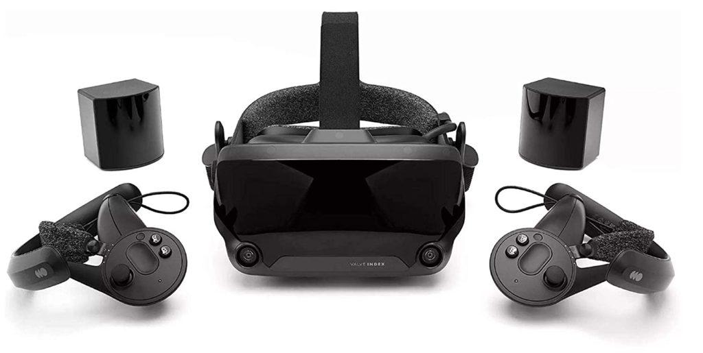 VR Controller Valve Index VR (Full Set)