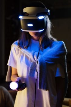 Sony Confirmed Its Next-Gen PlayStation VR Controller