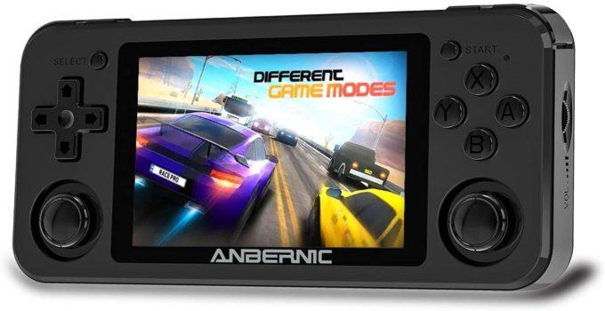 TechsnGames Awards – Top 3 Retro Gaming Handhelds