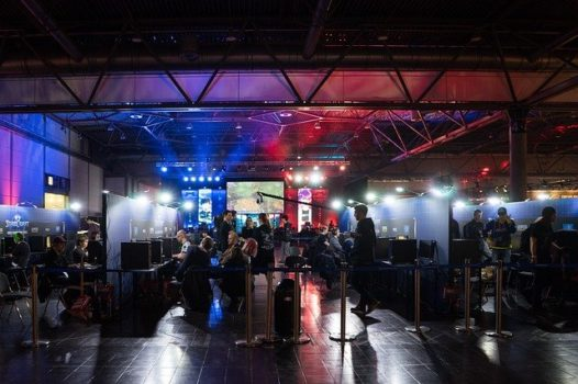 """Activision Blizzard Lays Off Employees As Part Of Its """"Esports Restructuring"""""""