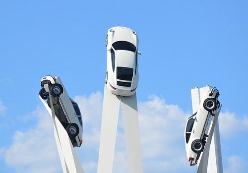 Airspeeder Is A Flying Car Racing