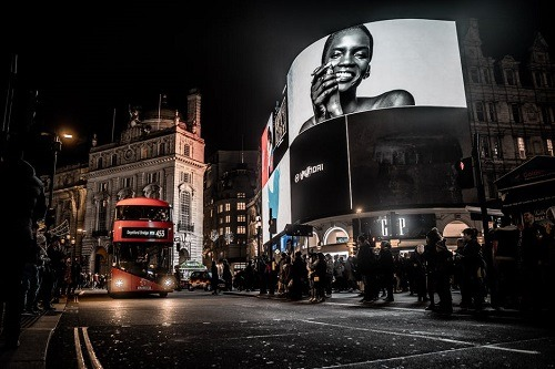 London Night Life