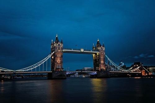 London Bridge In UK