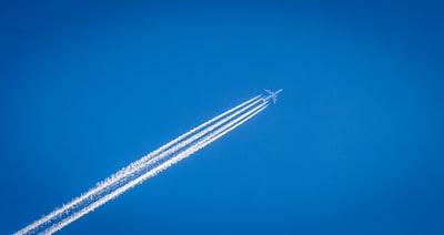 Electric Planes Soaring
