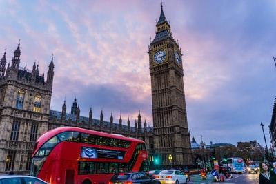London: Smartest City of 2020