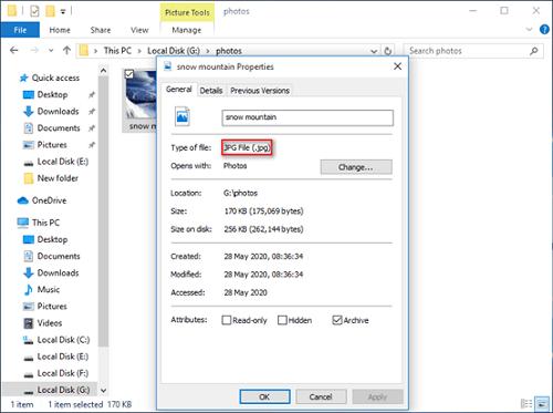 Solving A Windows Error Third Image