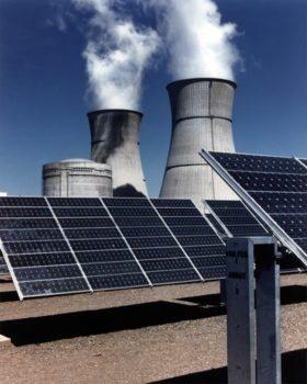 Solar Energy Liquid Fuel
