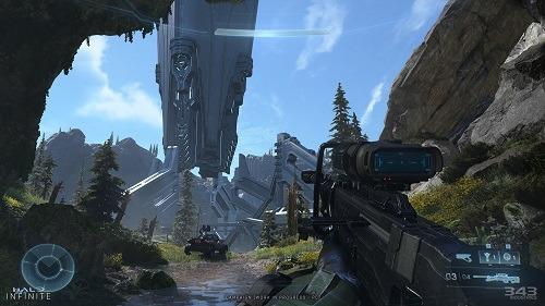 Xbox Games Halo
