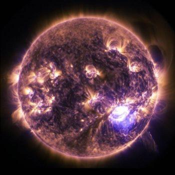 Solar Energy Sun as a Star
