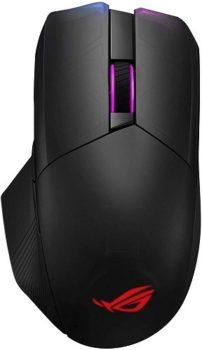 Wireless Gaming Mouse 2021 ASUS ROG Chakram RGB