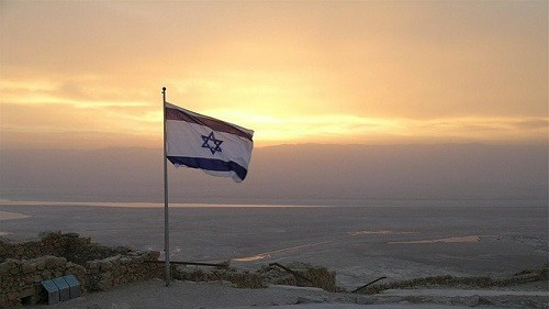 Iron Dome Of Israel
