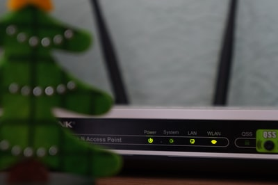 boost your router performance
