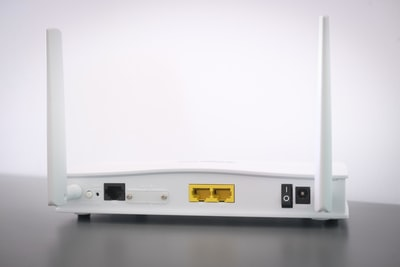 boost your router signal range
