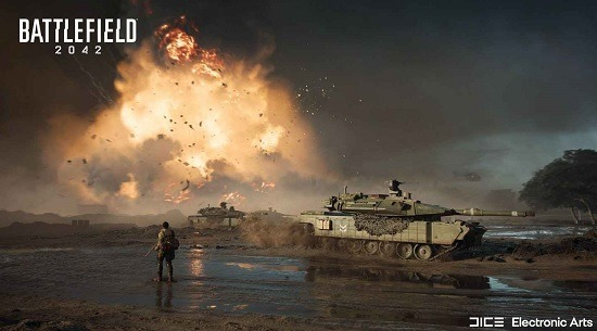 Battlefield 2042 – Upcoming Video Game Review