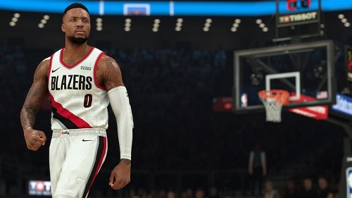 Players You Do Not Want To Miss Out In The NBA 2K21