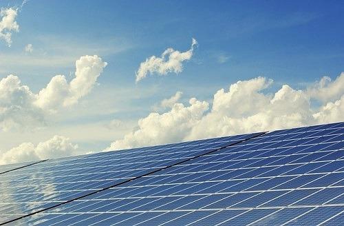 Anti-Solar panels working