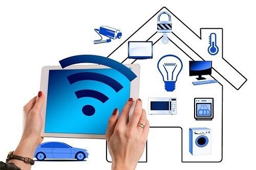 Shared Wireless Network benefits
