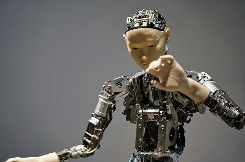 the Terminator model 101
