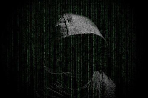 Wi-Fi anonymous