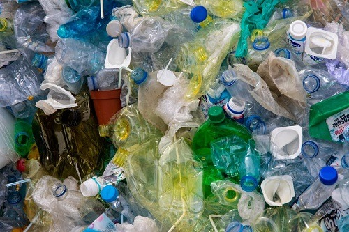Super Enzyme to fix a ton of plastic wastes