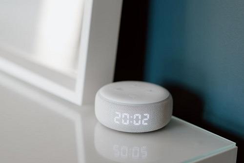 Shared Wireless Network Echo device
