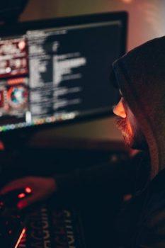 Wi-Fi hackers