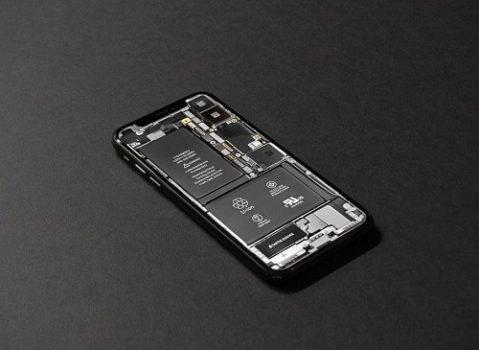 Nano Diamond Batteries For Phones