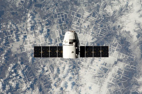 Mega Constellations Satellite Orbital