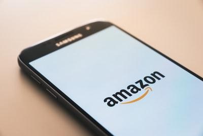 Shared Wireless Network Amazon logo