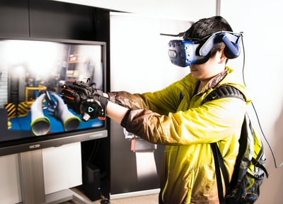 Dive Technology testing