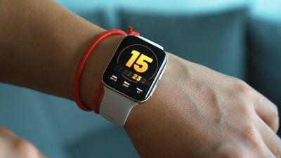 Wearable Tech cool watch