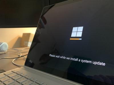 Windows 11 Sneak Preview