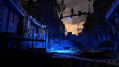 Dying Light 2 During The Night