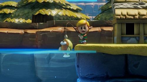 Fans Remake The Legend of Zelda: Link's Awakening For AmigaOS, Windows, & macOS To Suit Its Prequel