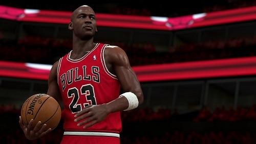 NBA 2K21 Roster