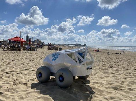 BeachBot (Actual)