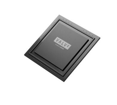 Steam Deck Chip